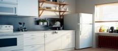 Дизайн проектов интерьера кухни 9 и 10 кв. м.