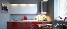 Малогабаритные кухни в квартирах