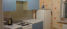 Кухня Альбру от Икеа