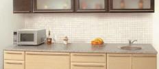 Кухни цвета венге: аристократизм в каждой линии