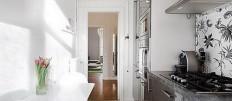 Кухонные гарнитуры и мебель для маленькой кухни