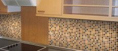 Плитка-мозайка для кухни