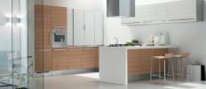 Кухонные решения от Berloni — новые идеи для открытий