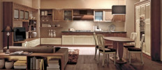 Идеи кухонь от Mortini Mobili