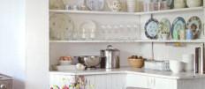 Кухня для дачи — какой она должна быть?