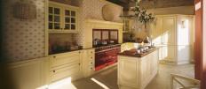 Кухня в роскошном стиле от Brummel
