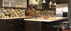 Кухня от дизайнера Анны Павловой