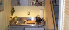Кухня в коридоре — идеи перепланировки