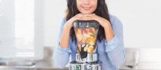 Как выбрать кухонный процессор