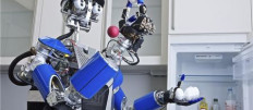 Кухонный робот: виды и применение