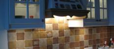 Плитка для кухни в Леруа Мерлен: делаем выбор