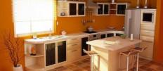 Какой размер плитки выбрать для кухни