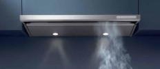 Как установить вытяжку над газовой плитой