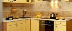 Как обустраивать небольшие кухни: советы эксперта по дизайну
