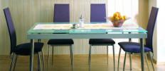 Правильная отделка кухни панелями мдф