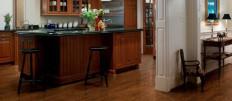 Лучший пол для кухни: какое покрытие выбрать?