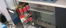 Какие бывают системы хранения для кухни