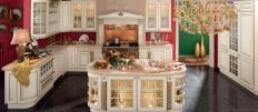 Итальянские кухни Верона Плюс: разнообразие вариантов
