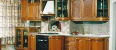 Как выбрать кухню с порталом в классическом стиле