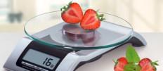Какие лучше выбрать кухонные весы