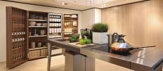 Какие бывают светильники для кухни