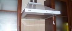 Какой должна быть вентиляция на кухне