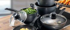 Как выбрать элитную посуду