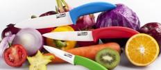 Как выбирать японские ножи для кухни