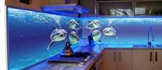 Как делается подсветка для кухни под шкафы