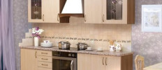 Чем хороши светлые кухни для интерьера