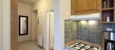 Как согласовать перенос кухни в жилую комнату или коридор