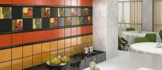 Выбираем плитку Керама Марацци для кухни