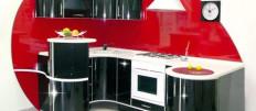 Выбираем функциональные небольшие кухни