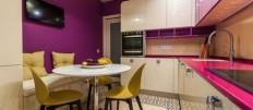 Продумываем дизайн кухни 4 на 4 метра