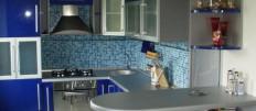 Варианты дизайна кухни 7 кв. метров