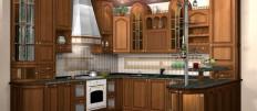 Как красиво оформить кухню в квартире или доме