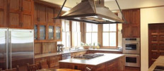 Продумываем дизайн кухни площадью 14 метров