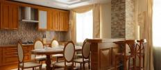 Как выбрать удобную мебель для кухни