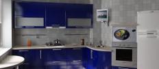 Какой сделать планировку кухни 12 метров