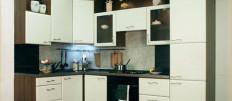 Функциональная планировка угловой кухни: примеры решений