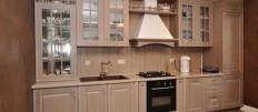 Варианты интерьера кремовой кухни: идеи для воплощения