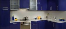 Корпусная мебель для кухни: изготовление и дизайн