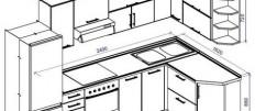 Особенности самостоятельного изготовления кухонной мебели