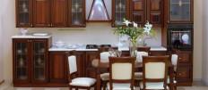 Кухни Мебель Черноземья в дизайне современного интерьера