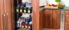 Как подобрать кухонную колонку пенал для кухни