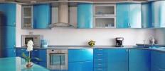 Какой цвет кухонного гарнитура сейчас в тренде