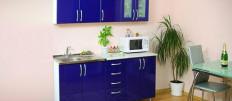 Какой кухонный гарнитур выбрать для маленькой кухни