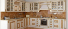 Все про итальянские кухонные гарнитуры: особенности выбора и дизайна