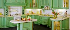 Выбираем кухни в Касторама: обзор популярных моделей