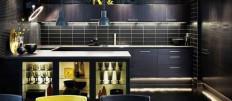 Какие кухонные гарнитуры есть в каталоге ИКЕА
